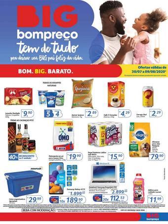 Hiper Bompreço catálogo promocional (válido de 10 até 17 09-08)