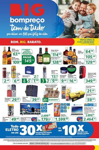 BIG Bompreço catálogo promocional (válido de 10 até 17 09-08)