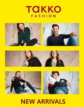 Takko Fashion Prospekt (bis einschl. 31-08)