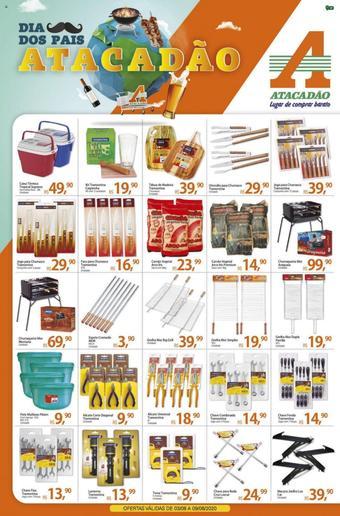 Atacadão catálogo promocional (válido de 10 até 17 09-08)