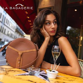 La Bagagerie catalogue publicitaire (valable jusqu'au 30-09)