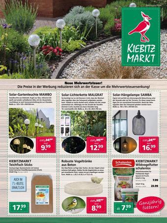 Kiebitzmarkt Prospekt (bis einschl. 29-08)