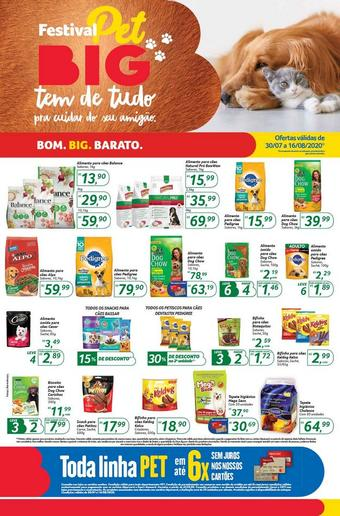 Walmart catálogo promocional (válido de 10 até 17 16-08)