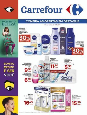 Carrefour catálogo promocional (válido de 10 até 17 16-08)