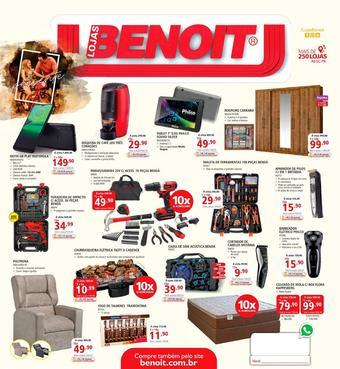 Benoit catálogo promocional (válido de 10 até 17 22-08)