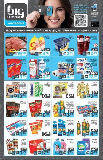 Supermercados Big Compra catálogo promocional (válido de 10 até 17 05-08)