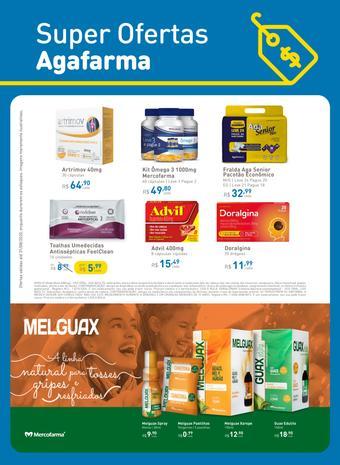 Agafarma catálogo promocional (válido de 10 até 17 31-08)