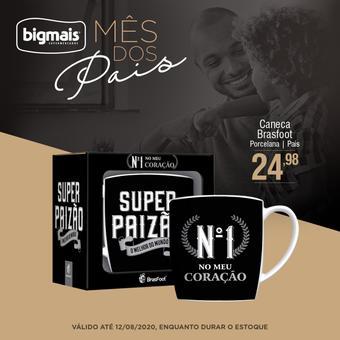 Big Mais Supermercados catálogo promocional (válido de 10 até 17 12-08)