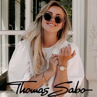 Thomas Sabo catalogue publicitaire (valable jusqu'au 01-10)