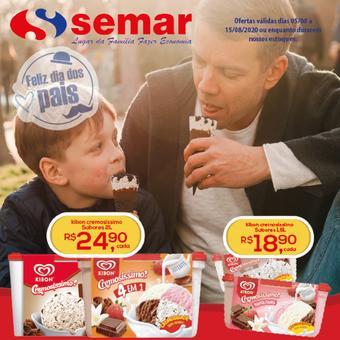 Semar Supermercado catálogo promocional (válido de 10 até 17 18-08)