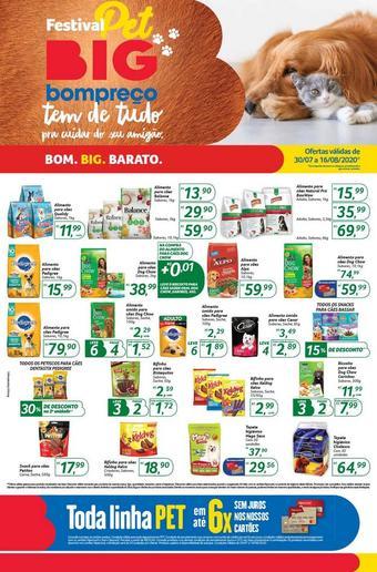 Hiper Bompreço catálogo promocional (válido de 10 até 17 16-08)