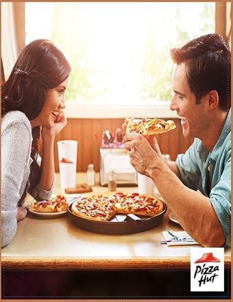 Pizza Hut catálogo promocional (válido de 10 até 17 31-08)