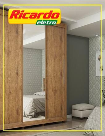 Ricardo Eletro catálogo promocional (válido de 10 até 17 31-08)