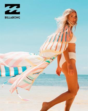 Billabong catalogue publicitaire (valable jusqu'au 05-10)