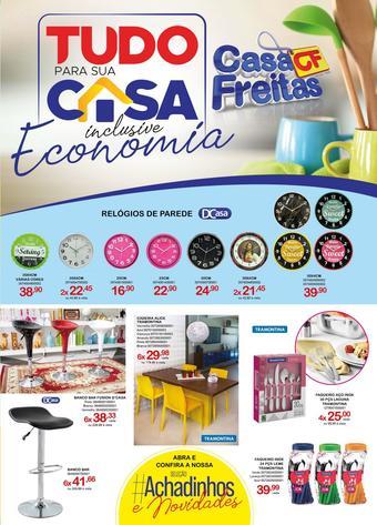 Casa Freitas catálogo promocional (válido de 10 até 17 31-08)