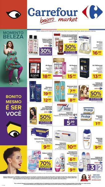 Carrefour Bairro catálogo promocional (válido de 10 até 17 16-08)