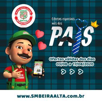 Beira Alta catálogo promocional (válido de 10 até 17 17-08)