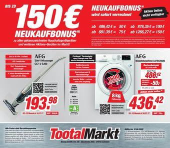 Tootal Markt Prospekt (bis einschl. 12-08)