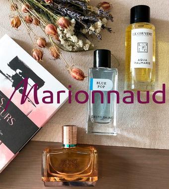 Marionnaud catalogue publicitaire (valable jusqu'au 07-09)