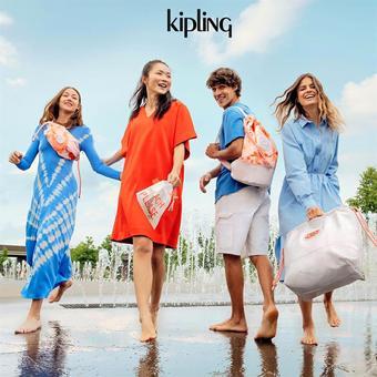 Kipling catalogue publicitaire (valable jusqu'au 06-10)
