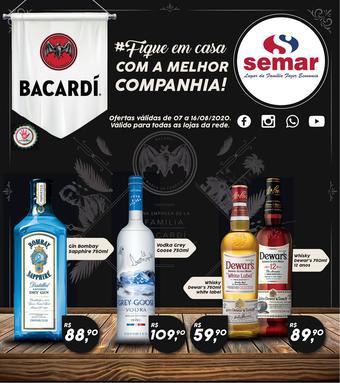 Semar Supermercado catálogo promocional (válido de 10 até 17 16-08)