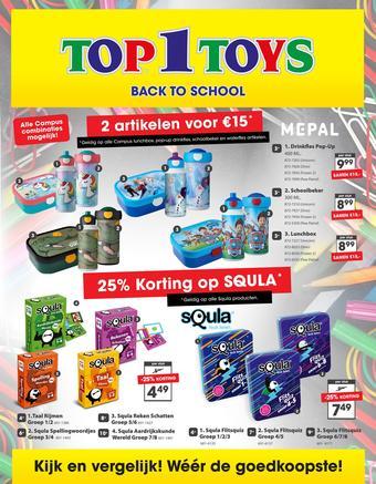 Top1Toys reclame folder (geldig t/m 07-09)