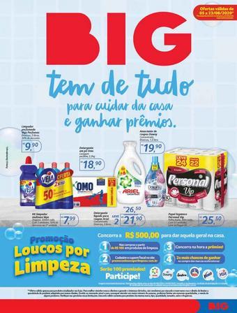 BIG catálogo promocional (válido de 10 até 17 23-08)