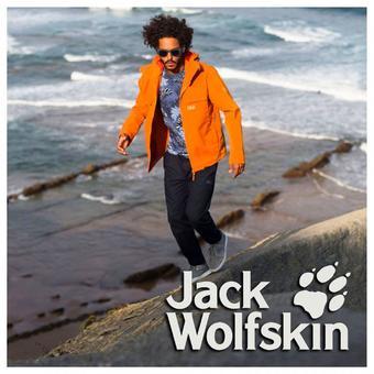 Jack Wolfskin Prospekt (bis einschl. 31-08)
