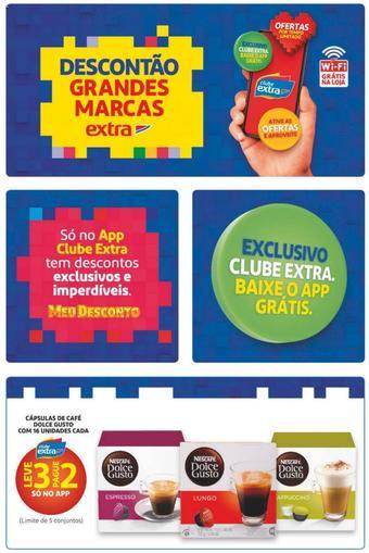 Extra Supermercado catálogo promocional (válido de 10 até 17 15-08)