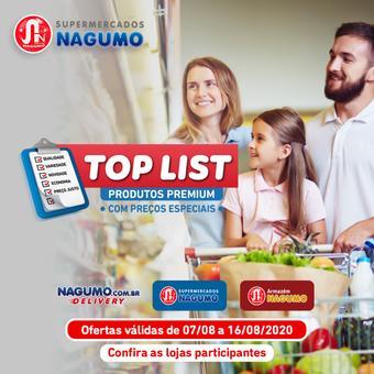 Nagumo catálogo promocional (válido de 10 até 17 16-08)