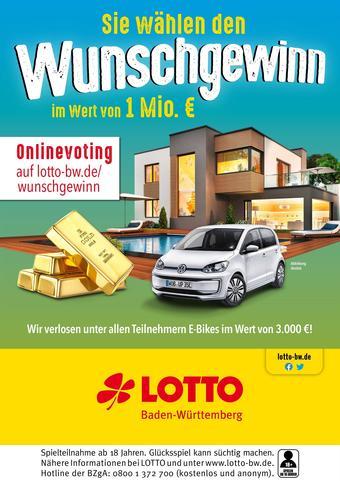 Lotto Prospekt (bis einschl. 13-08)