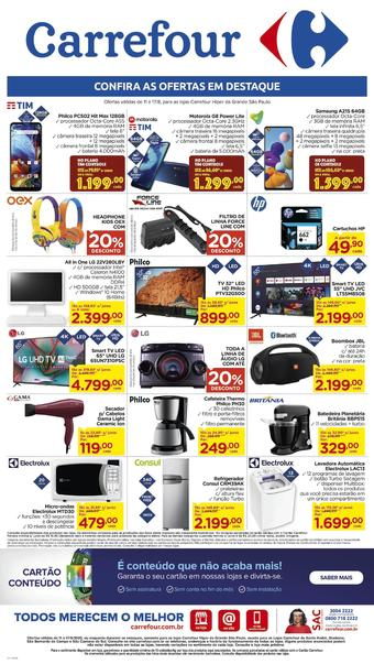 Carrefour catálogo promocional (válido de 10 até 17 17-08)