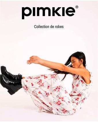 Pimkie catalogue publicitaire (valable jusqu'au 04-10)
