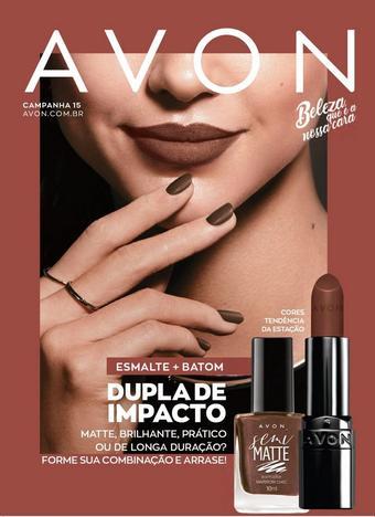 Avon catálogo promocional (válido de 10 até 17 10-09)