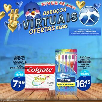 Andorinha Hipermercado catálogo promocional (válido de 10 até 17 14-08)