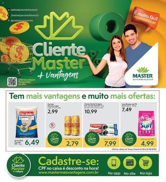 Master Supermercados catálogo promocional (válido de 10 até 17 13-08)