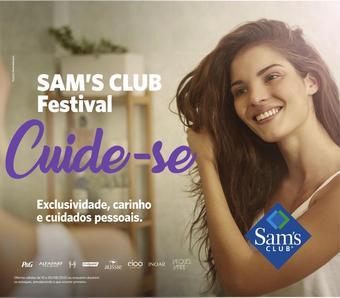 Sam's Club catálogo promocional (válido de 10 até 17 30-08)