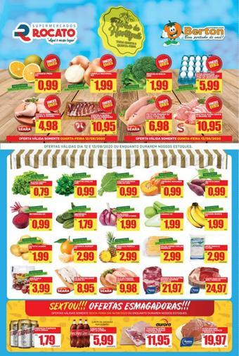 Supermercados Berton catálogo promocional (válido de 10 até 17 18-08)