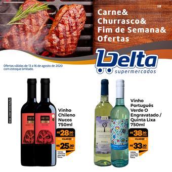 Delta Supermercados catálogo promocional (válido de 10 até 17 16-08)