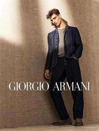 Armani Prospekt (bis einschl. 30-09)