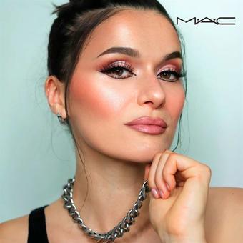 MAC Cosmetics catalogue publicitaire (valable jusqu'au 14-10)