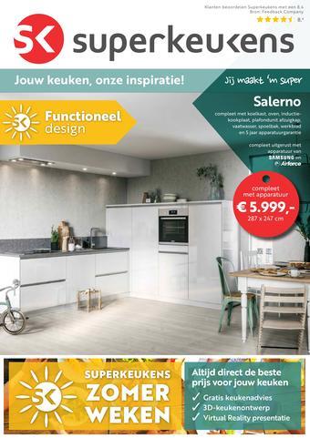 De Ruijtermeubel reclame folder (geldig t/m 30-09)