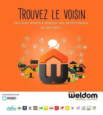 Weldom catalogue publicitaire (valable jusqu'au 20-10)