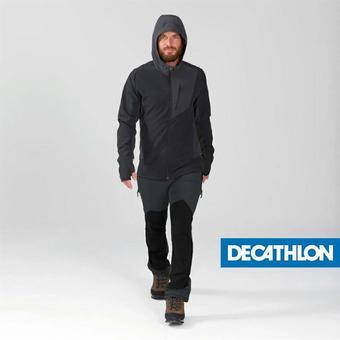 Decathlon Prospekt (bis einschl. 30-09)