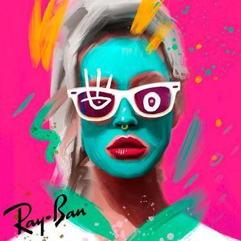 Ray-ban catalogue publicitaire (valable jusqu'au 01-10)