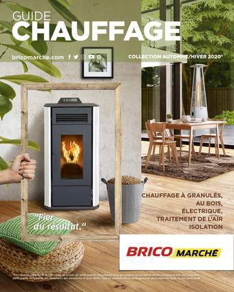 Bricomarché catalogue publicitaire (valable jusqu'au 31-10)