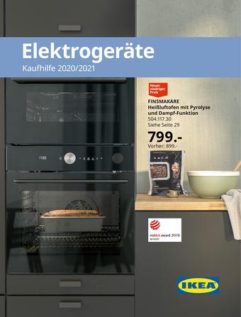IKEA Prospekt (bis einschl. 31-01)