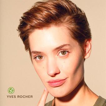 Yves Rocher reclame folder (geldig t/m 12-10)