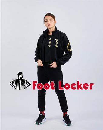 Foot Locker Prospekt (bis einschl. 26-10)