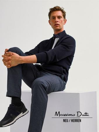 Massimo Dutti Prospekt (bis einschl. 27-10)